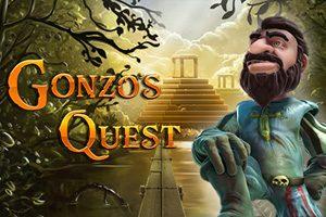 Videoslot Gonzo's Quest