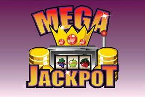 Progressiv slot Mega Jackpot